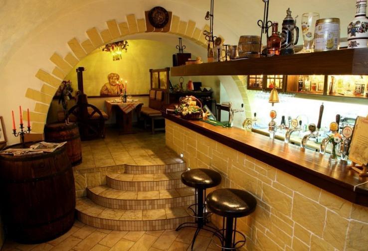 Пивной ресторан «У Борхарда»